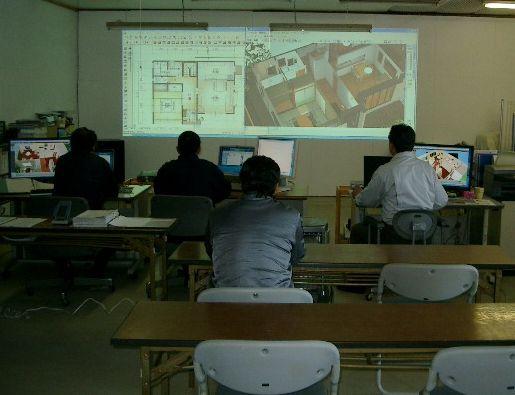 建築専用3DCAD MADRIC AD1 2.11