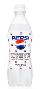 ペプシホワイト928