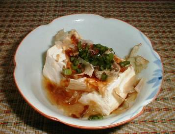 あったか豆腐2009.2.22