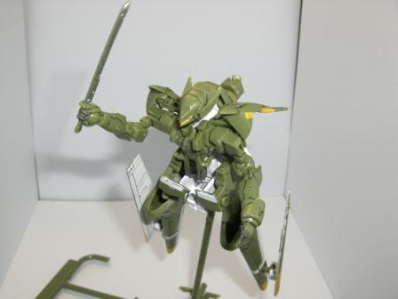 零神日本刀