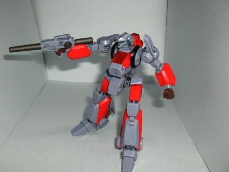 プロトガーランドライフル2