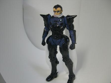 強化外骨格零マスクオフ