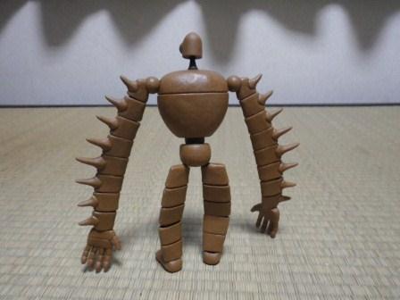 ロボット兵後