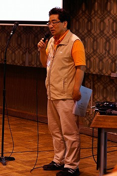 瀬尾先生TCMN2010