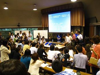 関口善太先生TCMN2010