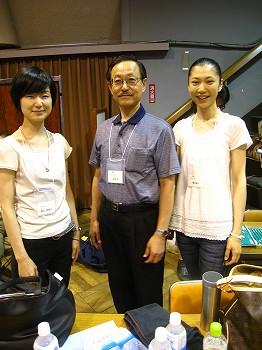 TCMN2010兵頭明先生