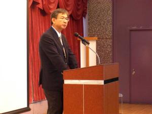 日本中医学会2010設立記念3酒谷薫先生