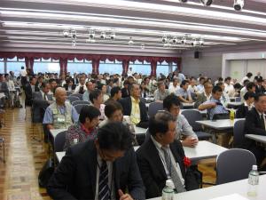 日本中医学会2010設立記念