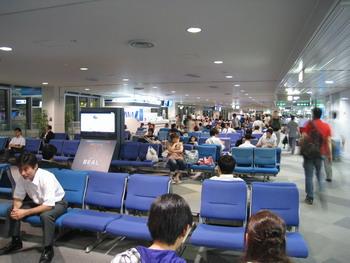 千歳空港2