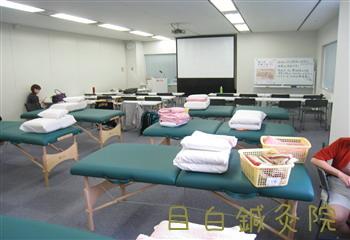 医療リンパドレナージ特別講習会2