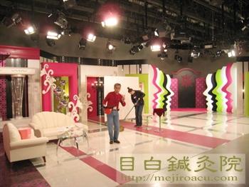 NHKスタジオの様子1