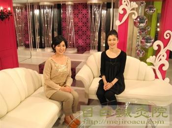 NHKスタジオの様子5