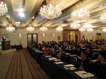 美容リンパドレナージ講習会2010年11月札幌3