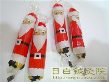和菓子もクリスマス4