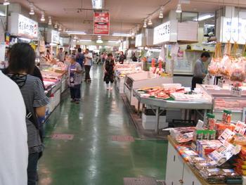 釧路和商市場4