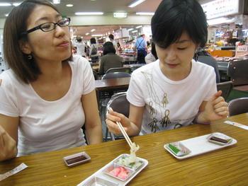釧路和商市場5