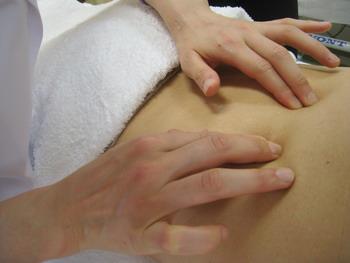 鍼灸研修風景3