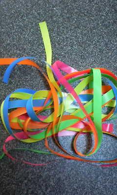 5色テープ