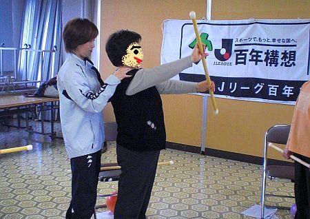2009.10.26(月)コンサ健康教室指導CIMG9072