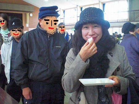 2009.11.3(火)サマンサ米銘柄当て参加CIMG9165