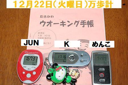 IMG_9782 12月22日(火)万歩計