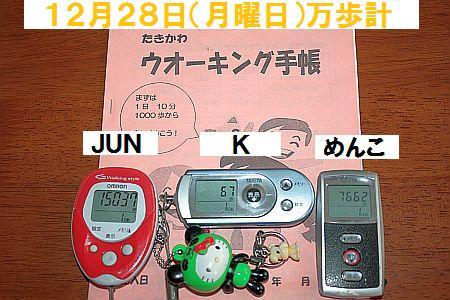 2009.12.29(火)万歩計IMG_9647