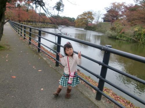 高田公園②