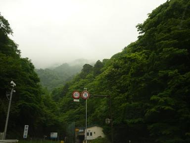 戸隠~軽井沢~松本  その2