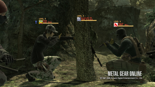 Forest Firefight_1