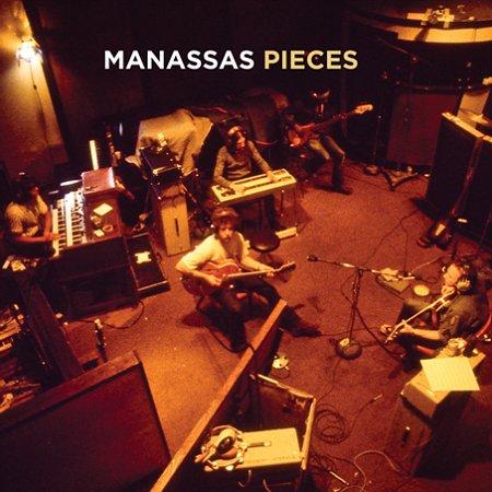 Ce que vous écoutez  là tout de suite - Page 23 Manassas-Pieces