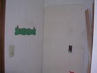 2階 洗面台2