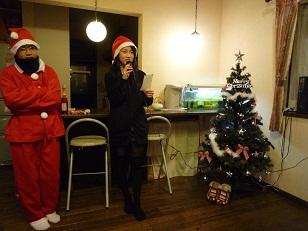 中島家クリスマス 2010 027