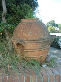 11_ポンペイ付近の壺