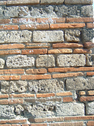 12_ポンペイの壁