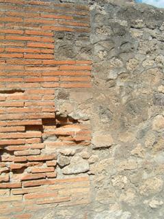 13_ポンペイの壁2
