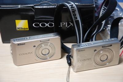 S500とS520