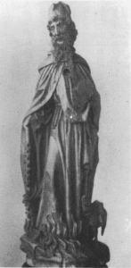 聖アントニウス