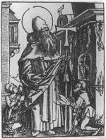 アントニウス修道会の絵2
