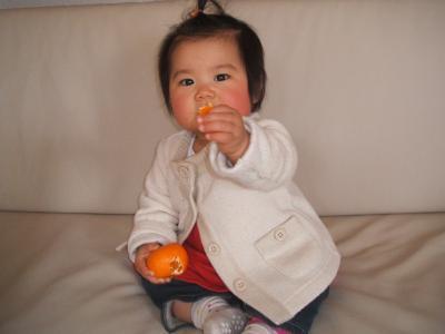 1歳0ヶ月