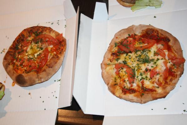 2009-2-15キッザニア-ピザ