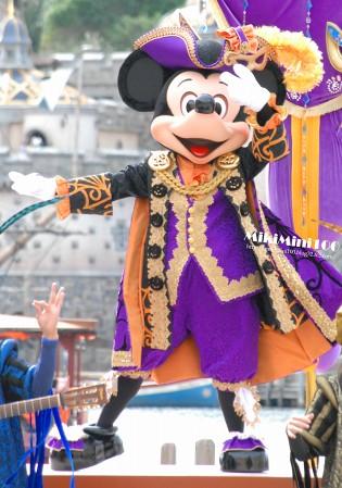 2009マウスカレード・ミッキー02