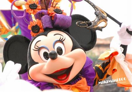 2009マウスカレード・ミニー05