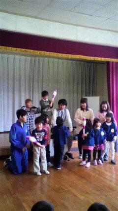 ももっち渋崎保育園 9