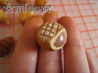 0210チョコドーナッツ