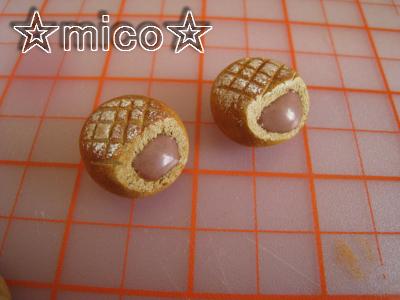 0210チョコドーナッツ2