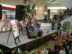 2009.9.20.坂口憲二がジャスコに来たよ! 006