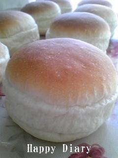 バンズパン