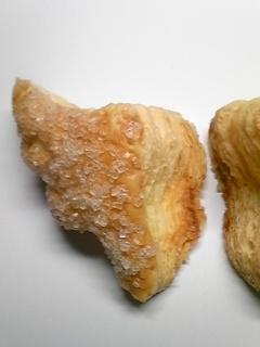 ヴィザヴィの天使の羽のパイ3
