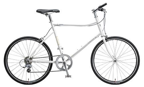 自転車の ブリジストン 自転車 24インチ アルミ : 2010 RALEIGH RSS (ラレースモール ...