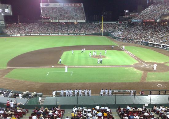 new ballpark